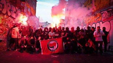antifa alleygang