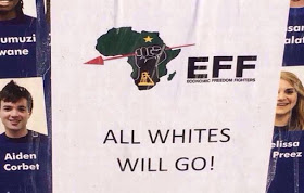 Image result for eff south africa